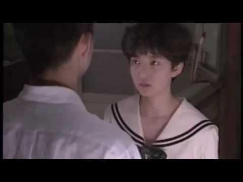 小森愛  伝説的ビデオ『廊下は静かに』