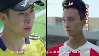 [Vietsub + Kara] Ngưu Tuấn Phong 牛骏峰 - Thời Đại Của Tôi 我的时代