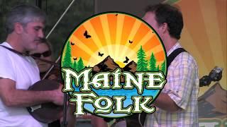 Muddy Marsh Ramblers, Maine Folk and Bluegrass