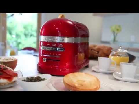 KitchenAid Pro Line Toaster 2 Slice