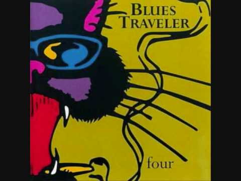 Blues Traveler: Run Around