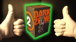DIVISION 2 DARK ZONE COLLECTOR'S EDITION | UNBOXING