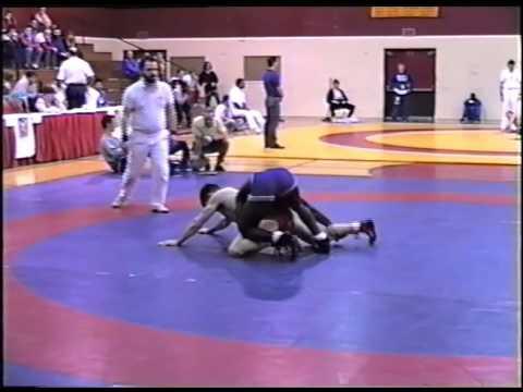 1993 OUA Championships: Wayland Pulkkinen vs. Mike Smith