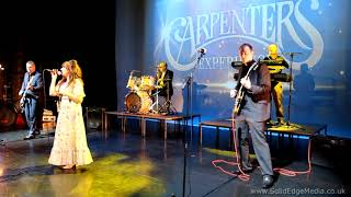 The Carpenters Experience- coming in January