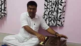 Gananayakaya ganadaivataya -shankar Mahadevan