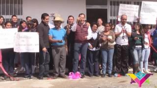 CONSTRUYENDO JUNTOS - TENENCIA DE DONACIANO OJEDA