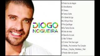 Diogo Nogueira Cd Completo 2015 - Gustavo Belo
