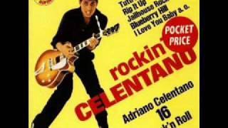 Il ribelle - Adriano Celentano