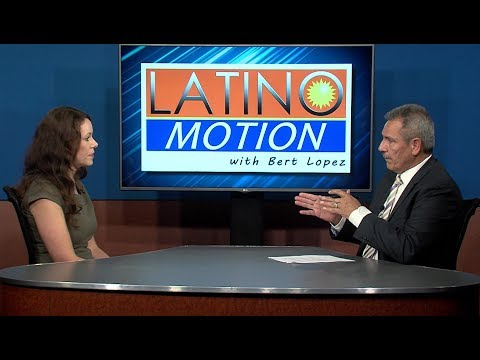 Latino Motion – Episode 97 – Taping Date:  8/09/2017