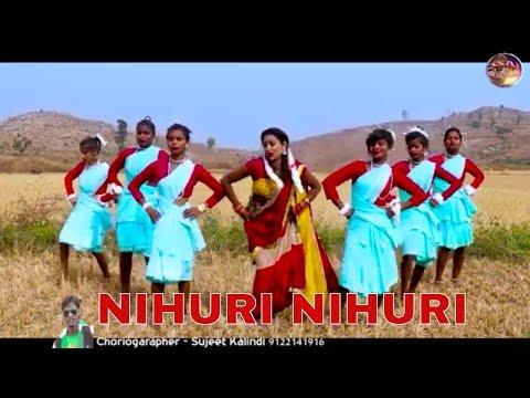 NIHURI NIHURI // निहुरि निहुरि // HD Nagpuri Song // Singer Sunaina Kachchhap