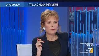 """Coronavirus, Massimo Giannini Sul Discorso Di Giuseppe Conte Alla Nazione: """"questa Sera La ..."""