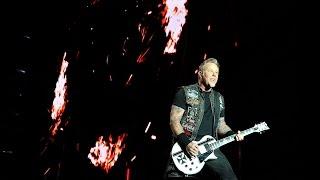 Metallica - Enter Sandman (Reading 2015)