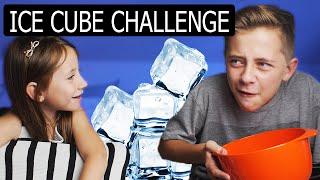 ICE CUBE CHALLENGE