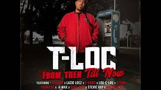 Lost In The Darkness By T-Loc Ft A-Wax & Shadow