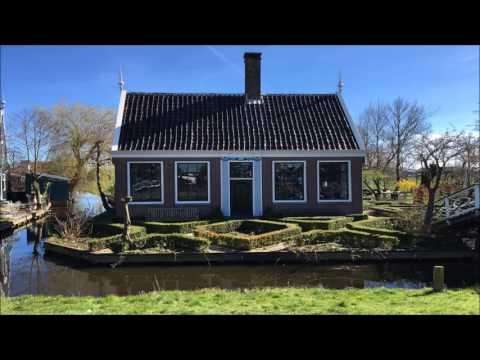 The Netherlands, Venlo - Erasmus Fontys 2017