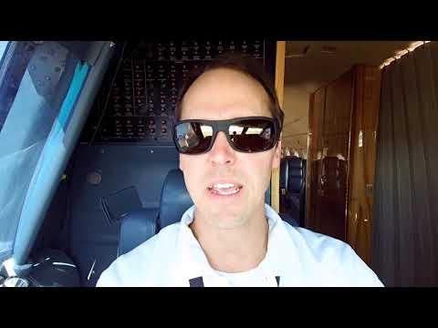 Ref And 10, Sinking 8...What Does That Mean? - Pilot VLOG 088