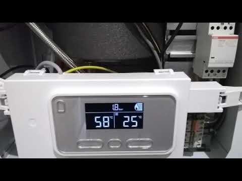🏡 Fugas электро подключение к котлу Protherm Скат