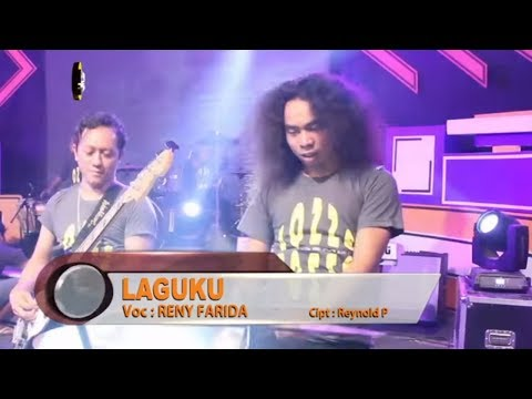 RENY FARIDA - LAGUKU [ OFFICIAL MUSIC VIDEO ]