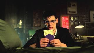 GOTHAM 2x07 Clip 3 - Mommy's Little Monster (2015) Cory Michael Smith FOX HD