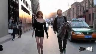 Ai Shang Ni Hao Gu Niang 2011 new song