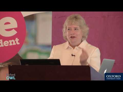 Learning Without Limits - Professor Dame Alison Peacock (Keynote)