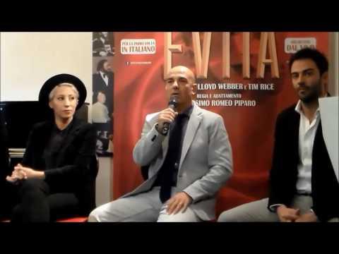 EVITA - Video dalla conferenza stampa
