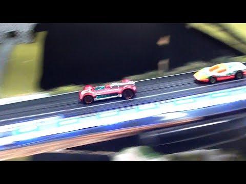 Silver Bullet vs. Retro Active - Race 6 - S-Class Challenge - Group 2