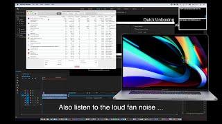 "New 16"" Macbook Pro & Adobe: Creator's Nightmare !!!"