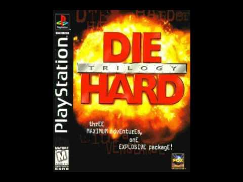 Die Hard Trilogy Music - Garage