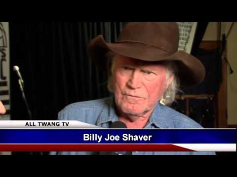 All Twang TV with Billy Joe Shaver