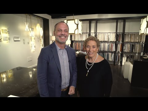 christopher-grubb-on-lighting,-interior-design-trends,-his-collections,-and-more!