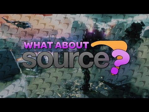 Is The Source Engine Outdated?