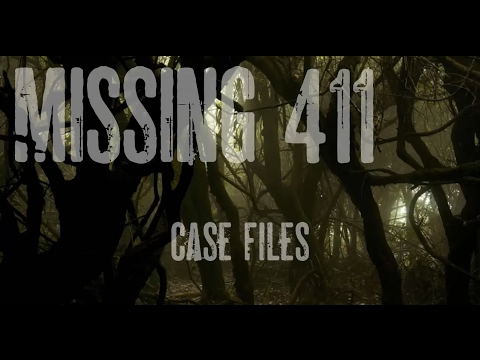 Missing 411 - Strange missing person cases in national fores