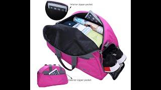 Мой_Магазин Купить MIER 21 дюймовый сумка для тренировки и путешествия сумка для мужчин и женщин