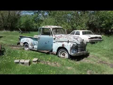 classic cars gmc chevy trucks! my old trucks over the past 5 years