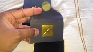 Shop GLD Ankh chain Review