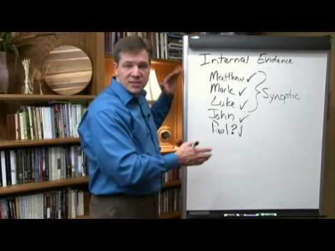 Is the Bible a reasonably reliable historic document?  - #2, The internal evidence test