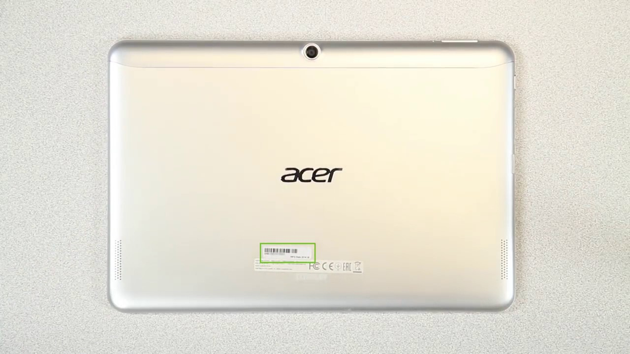 ACER GADGET SERIAL DRIVERS FOR WINDOWS 10