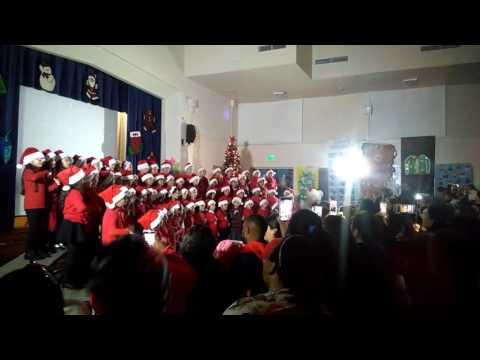 Bassett Elementary School