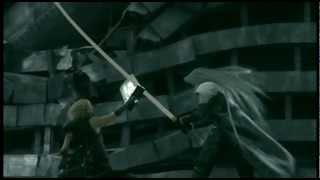Final Fantasy VII - Our Solemn Hour (Anime Music Video)