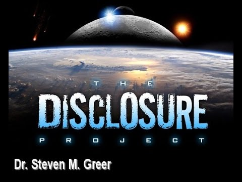 The Disclosure Project