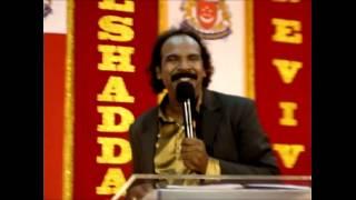 EL-SHADDAI MINISTRIES SUNDAY WORSHIP SERVICE