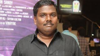 Everybody in the Mahabalipuram team is like my brother - Yugabharathi