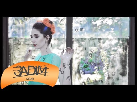 Aslı Demirer - Madem / GT Band Version (Official Lyric Video)