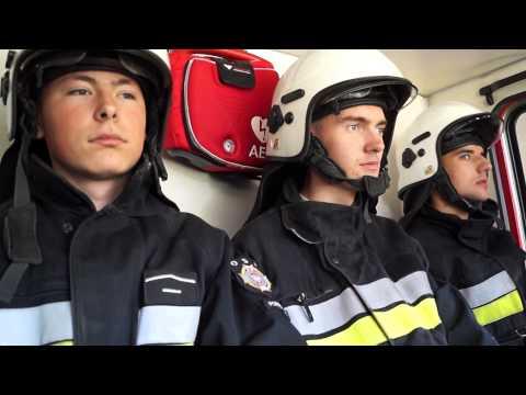 Ochotnicza Straż Pożarna w Porębie Spytkowskiej