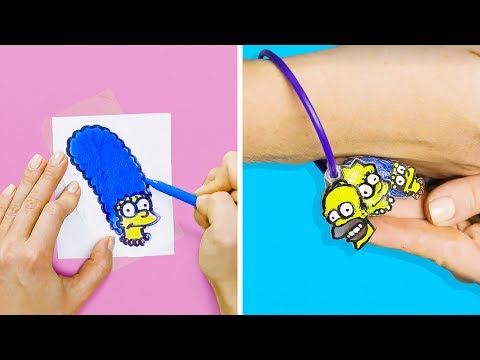 25 AMAZING LIFE HACKS FOR KIDS
