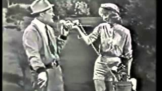 Bob Hope Special Clip-From Cleveland-1962