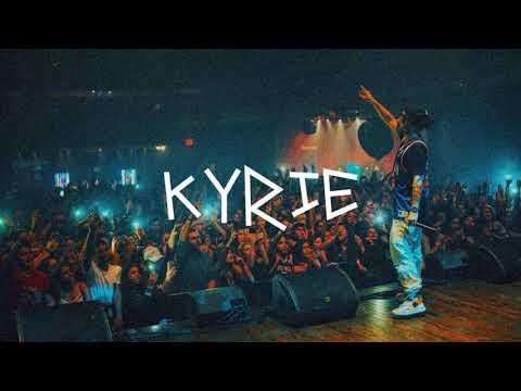 [FREE] Russ X Future Type Beat - Kyrie | Prod. Jugg Beats