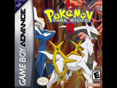 download pokemon dark rising gba rom