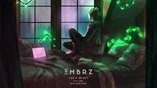 EMBRZ - Like It Or Not feat. joan (JNTHN STEIN Remix) [Ultra Music] thumbnail